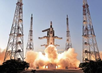 Isro launches 104 satellites in a single mission  News Isro launches 104 satellites in a single mission 324x235