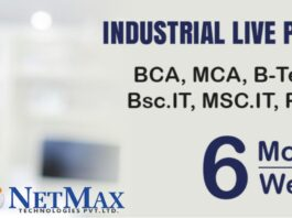 Best Industrial Training in Jammu and kashmir