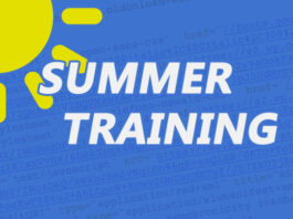 summer training in india