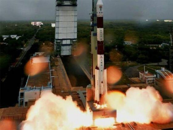 104 satellites launched maximum satellites launch world records Indian maximum satellites Launch world record | India launches 104 satellites 104 satellites launched 560x420