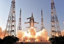 Isro launches 104 satellites in a single mission  News Isro launches 104 satellites in a single mission 218x150