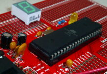 avr microcontroller training in patiala