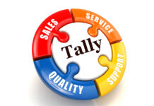 Tally Training in chandigarh Mohali with Tally Erp9
